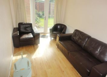 Thumbnail 4 bedroom property to rent in Ventura Close, Fallowfield, Manchester