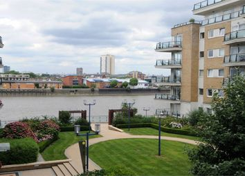 Thumbnail 2 bedroom flat to rent in Anchor House, Riverside West, Smugglers Way, Wandsworth