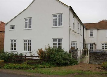 Thumbnail 3 bed cottage to rent in Shelton, Newark