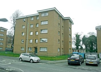 Thumbnail 3 bed flat for sale in Mackintosh Road, Inverness
