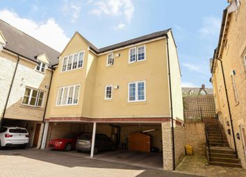 Thumbnail 2 bed flat to rent in Merchants Place, Chipping Norton