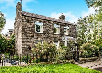 Thumbnail 4 bed detached house for sale in Hainsworth Road, Silsden, Keighley