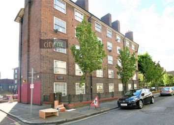 Thumbnail 2 bed flat for sale in Bramble House, Devons Road, Bow