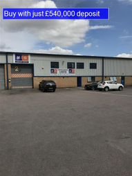 Thumbnail Retail premises for sale in NG4, Victoria Business Park, Netherfield