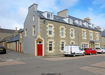 Thumbnail Hotel/guest house for sale in St Clair Hotel, Thurso, Caithness