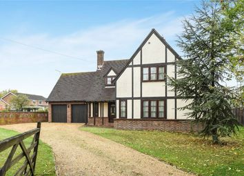 Thumbnail 5 bed detached house for sale in Northwood Lane, Wilstead, Bedford
