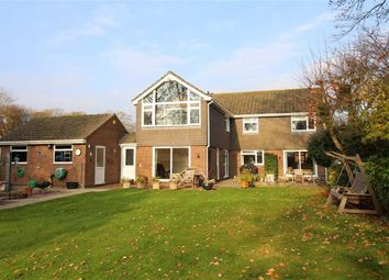 Thumbnail 4 bed property for sale in Spinney Way, New Milton