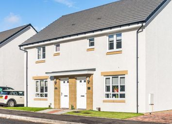 "Thumbnail 3 bed end terrace house for sale in ""Coull"" at Mayburn Walk, Loanhead"