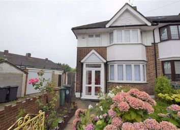 Thumbnail 3 bedroom semi-detached house to rent in Heriot Avenue, Chingford, London