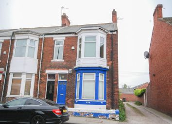 Thumbnail 2 bed flat for sale in Front Street, East Boldon