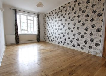 Thumbnail 2 bed flat to rent in High Street, Cheam