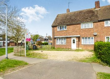 Thumbnail 4 bedroom semi-detached house for sale in Birchs Close, Hockliffe, Leighton Buzzard