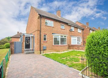 Thumbnail 3 bed semi-detached house to rent in Long Elms, Abbots Langley