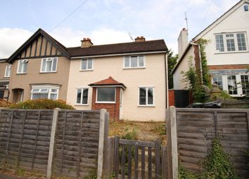 Thumbnail 2 bed semi-detached house for sale in Englands Lane, Loughton
