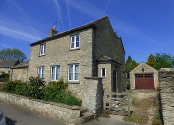 Thumbnail 2 bedroom detached house for sale in Cirencester Road, Fairford
