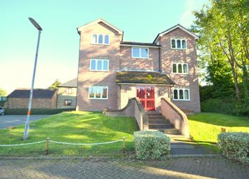 Thumbnail 1 bed flat to rent in The Lindens, Towcester