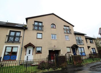 Thumbnail 1 bed flat for sale in Ardmaliesh Cresent, Glasgow
