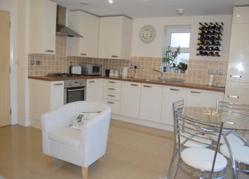 Thumbnail 1 bed flat for sale in Curo Park, Frogmore