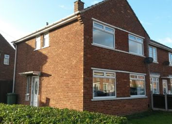 Thumbnail 3 bedroom semi-detached house to rent in Gainford Road, Billingham