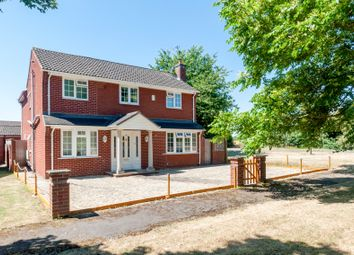 4 bed detached house for sale in Dryden Avenue, Bicester OX26