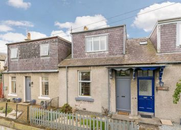 Thumbnail 2 bed terraced house for sale in Kencairn, Moffats Croft, Peebles