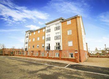 Thumbnail 2 bed flat for sale in Sanderson Villas, Gateshead
