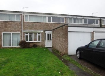 Thumbnail 3 bed terraced house for sale in Cas Troggi, Caldicot