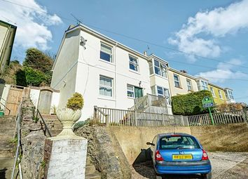 Thumbnail 4 bed terraced house for sale in Teignmouth Road, Torquay