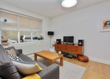 Thumbnail 1 bed mews house to rent in Windus Mews, Stoke Newington, London