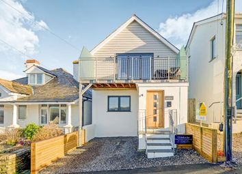 Thumbnail 2 bed detached house for sale in Port Isaac, Cornwall