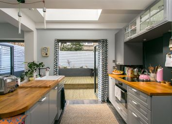 Thumbnail 2 bed flat for sale in Bowood Road, London