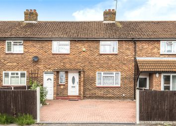 Thumbnail 4 bed terraced house for sale in Whitfield Way, Mill End, Rickmansworth, Hertfordshire