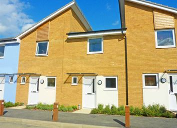 Thumbnail 2 bed terraced house to rent in Olympia Way, Whitstable
