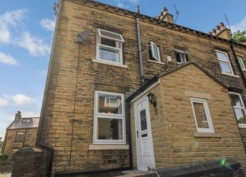 Thumbnail 4 bed end terrace house for sale in Wensley Bank, Thornton, Bradford