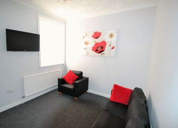 Thumbnail 4 bed shared accommodation to rent in Suffolk Street, Salford