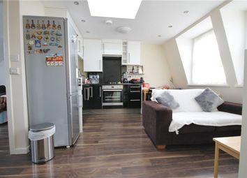 Thumbnail 2 bed flat to rent in Wood Lane, Shepherds Bush