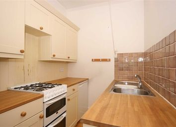 Thumbnail 1 bed flat to rent in Ongar Road, Earls Court