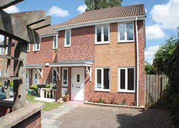 3 bed end terrace house for sale in Rossiter Grange, Bishopsworth, Bristol BS13