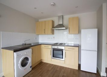 Thumbnail 1 bed flat to rent in Springfield Court, Amersall Road, Doncaster