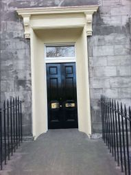 Thumbnail Serviced office to let in 3-4 Queen Street, Edinburgh