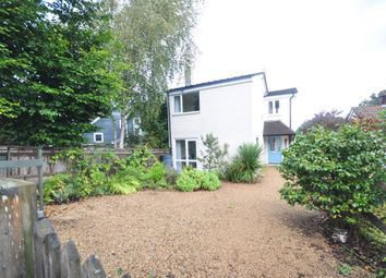 Thumbnail 3 bed detached house to rent in Broomers Hill, Broomers Hill Lane, Codmore Hill, Pulborough