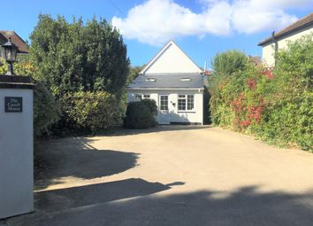 Thumbnail 3 bed detached house for sale in The Green, St. Leonards-On-Sea