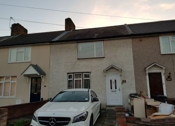 Thumbnail 3 bed terraced house to rent in Brewood Road, Dagenham, Essex