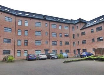 Thumbnail 2 bedroom flat to rent in West Point, Brook Street, Derby