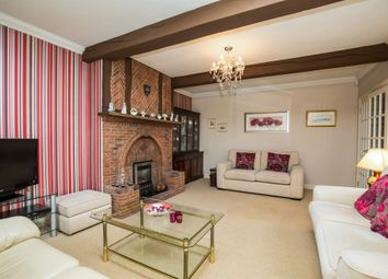 Thumbnail 2 bed flat for sale in Carnot Close, Aldwick, Bognor Regis
