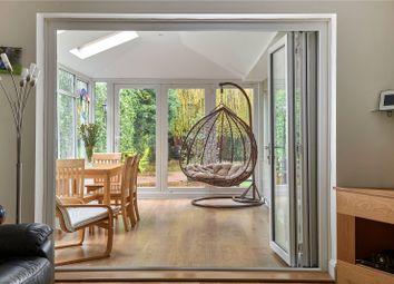 Thumbnail 4 bedroom detached house for sale in Carron Lane, Midhurst, West Sussex