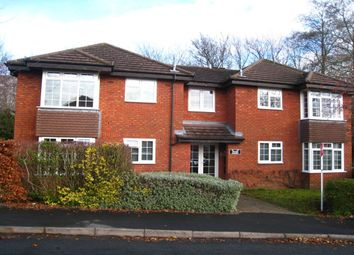 Thumbnail 1 bed flat for sale in Ridge Court, Allesley, Coventry