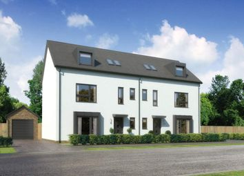 "Thumbnail 4 bed semi-detached house for sale in ""Loanhead"" at Countesswells Park Place, Countesswells, Aberdeen"