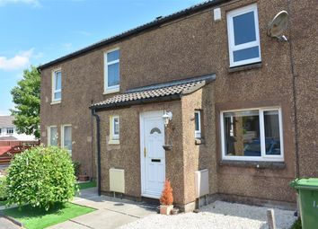 Thumbnail 2 bed terraced house to rent in Brocklinn Park, East Kilbride, Glasgow