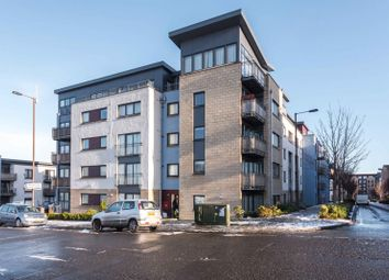 Thumbnail 1 bed flat for sale in East Pilton Farm Avenue, Edinburgh